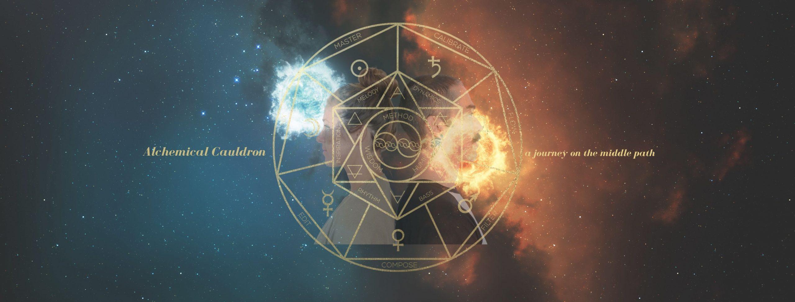 Alchemical Cauldron Course